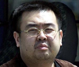 金正男暗殺は資産「200億円」が理由だった…返還命令に従わず