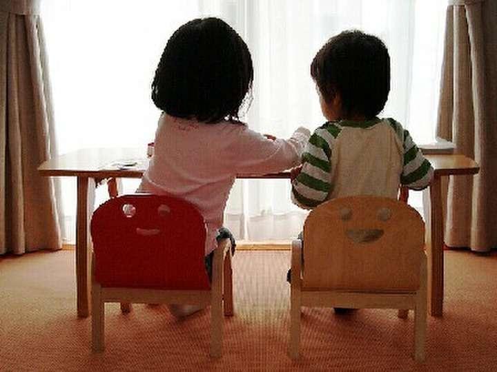 男の子の子育てと、女の子の子育ての違い