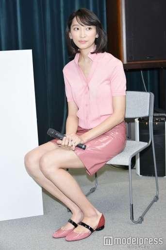 杏、NHKこども番組初レギュラー 4年間のシリーズ放送で期待「子どもと一緒に…」