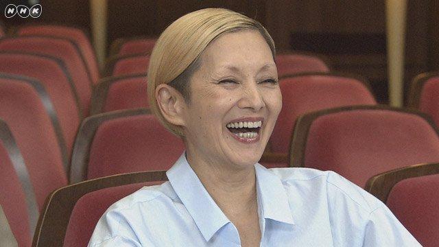 日本人離れした母の顔…夏木マリ、家族の謎に迫る♢ファミリーヒストリー 予告動画  NHK_PR NHKオンライン