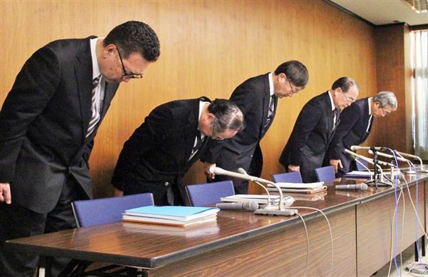 東京学芸大付属高でいじめ、手首骨折 セミの幼虫なめさせ…報告遅れなど不適切対応で前校長ら処分 - 産経ニュース