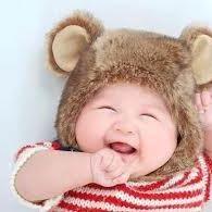 赤ちゃんの大切な成長過程「ハンドリガード」に癒される! - NAVER まとめ
