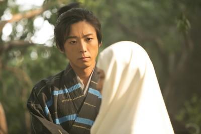 「直虎」高橋一生『子役の期間を10回見たかった』 | ニュースウォーカー