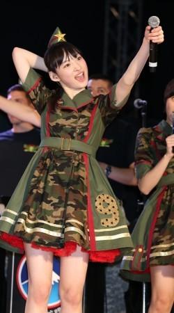 エビ中・松野莉奈さん急死 7日に発作で体調崩し…まだ18歳 (スポニチアネックス) - Yahoo!ニュース