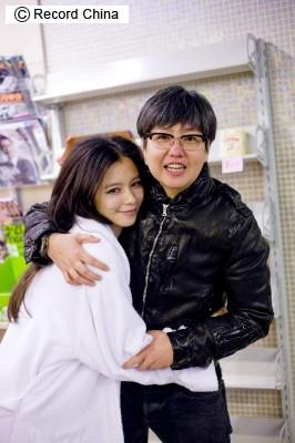 ビビアン・スー、人気持続の秘密は気配りと笑顔!―香港メディア - エキサイトニュース