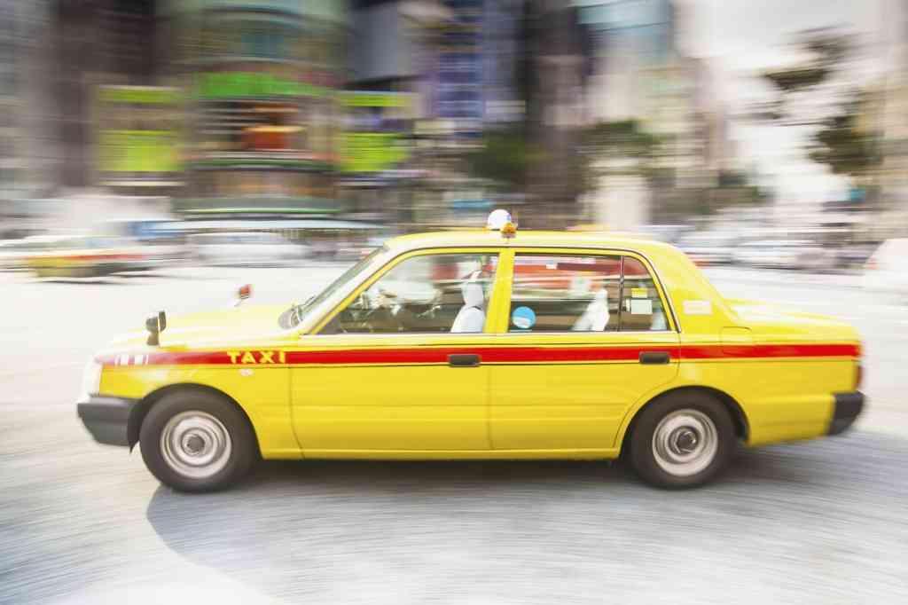 タクシー運転手とのトラブルを綴った恐怖体験が怖すぎて震える「私なら絶対泣く」