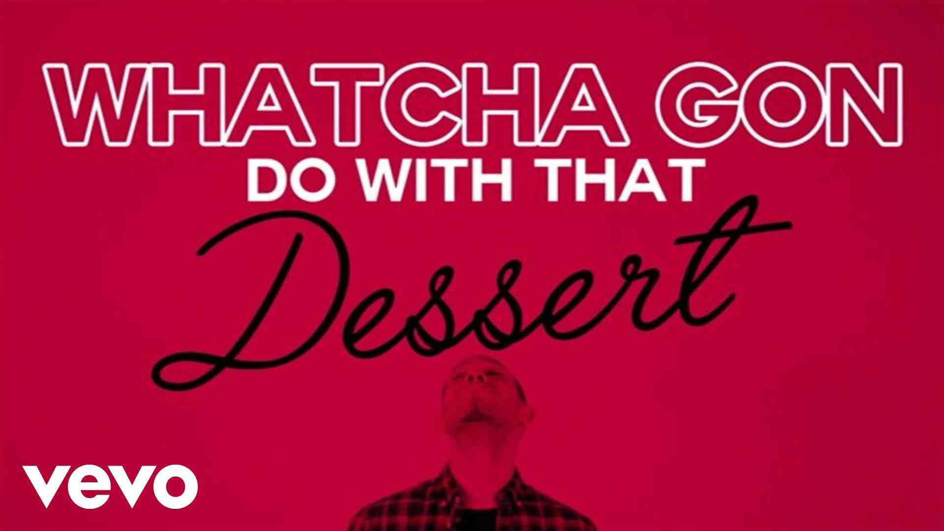 Dawin - Dessert – (Official Lyrics Video) - YouTube