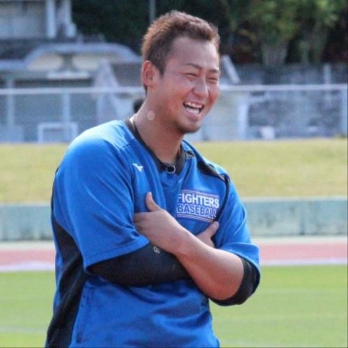 【日本ハム】中田、WBC不参加の大谷についてコメント「みんなでやるしかない」 : スポーツ報知
