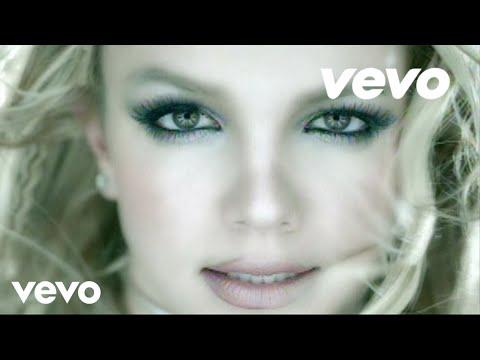Britney Spears - Stronger - YouTube