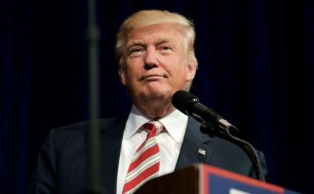 トランプ大統領誕生、愉快だな