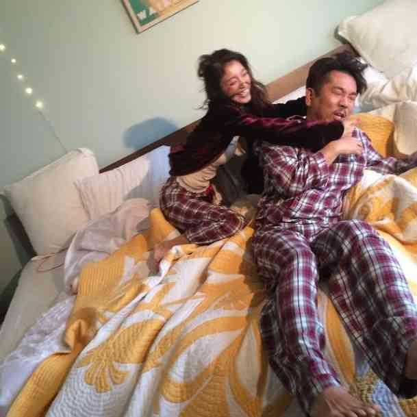 土屋太鳳、眩しい寝起きショット公開 美人姉にも注目集まる