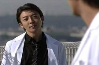 高橋一生さん大好きな人♡