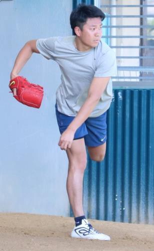 【中日】大野「予備投手枠」で侍入りを熱望 (スポーツ報知) - Yahoo!ニュース