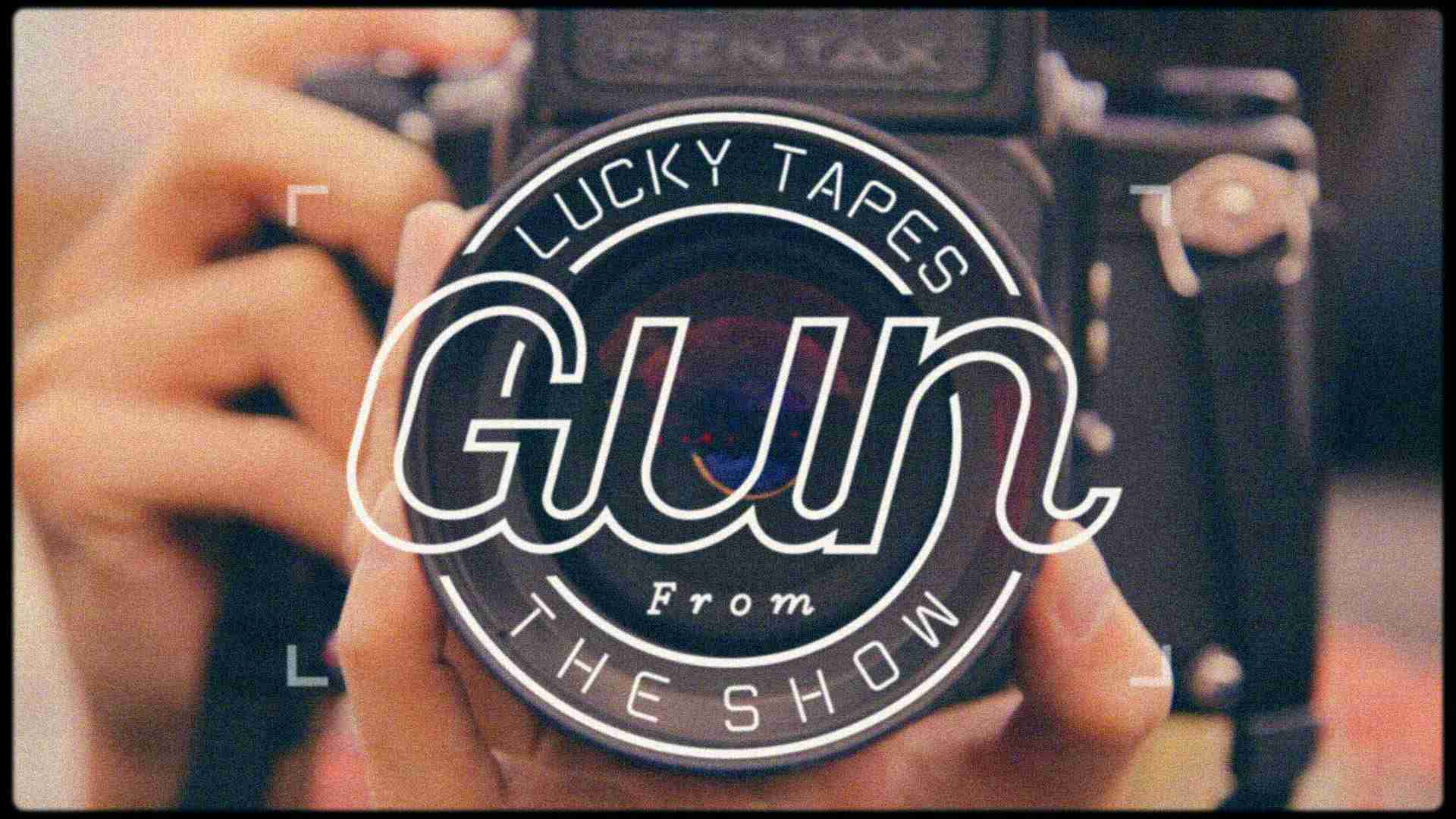LUCKY TAPES / Gun - YouTube
