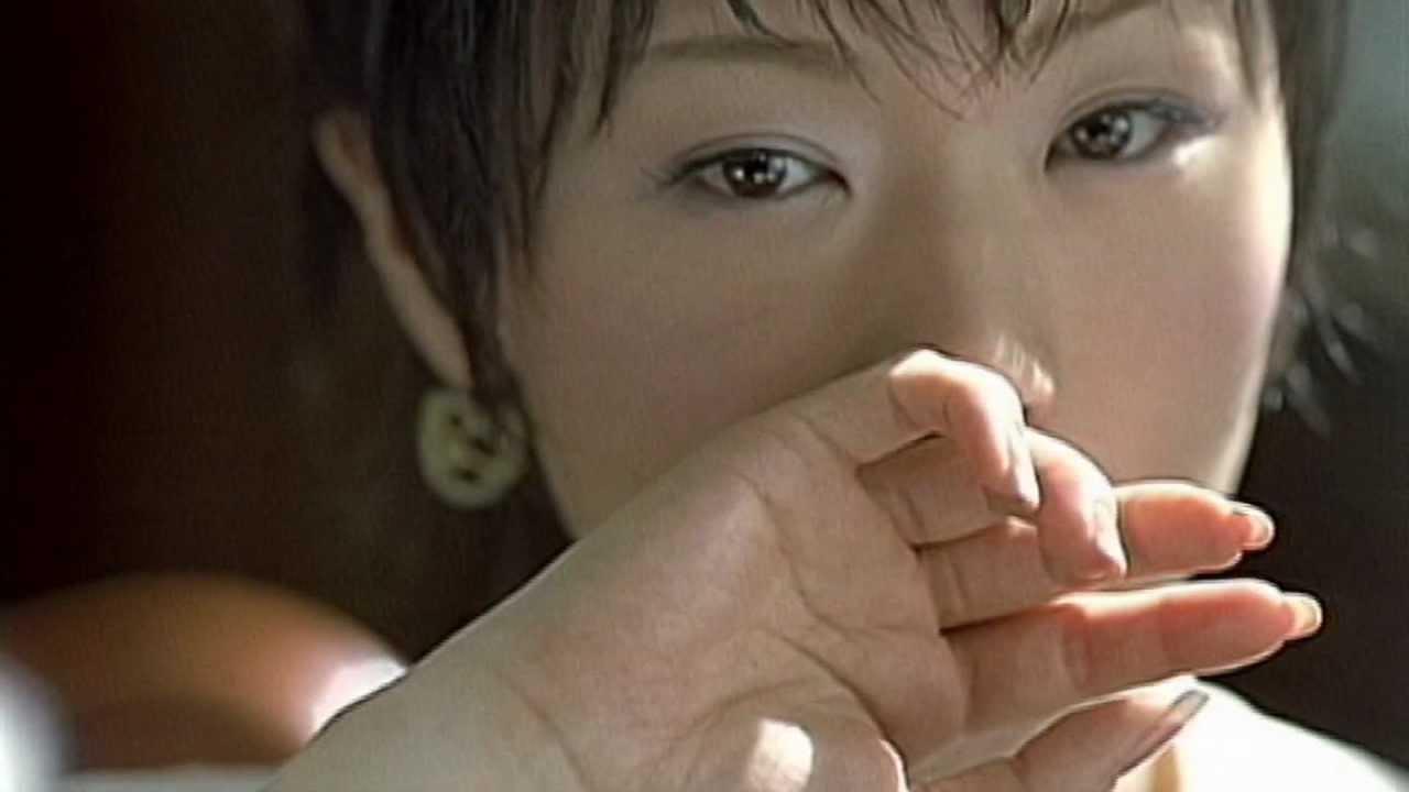 いいなCM グリコ ウォータリングキスミント 椎名林檎 6本 - YouTube