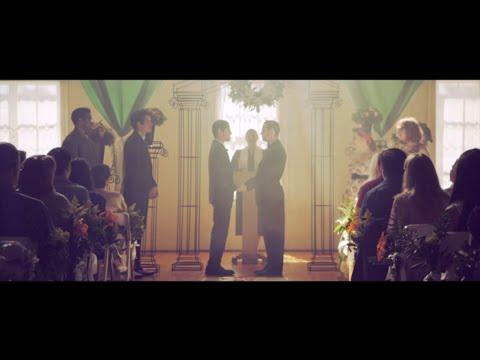 MACKLEMORE & RYAN LEWIS - SAME LOVE feat. MARY LAMBERT (OFFICIAL VIDEO) - YouTube