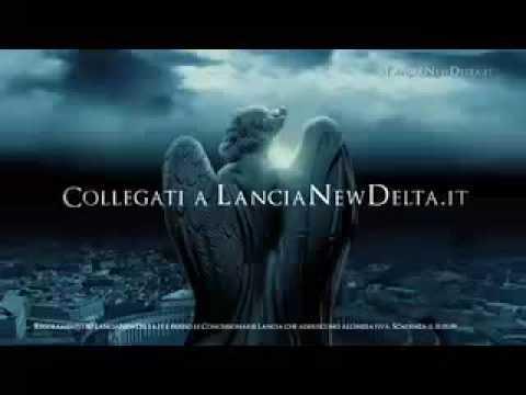 Nuova Lancia Delta Commercial - YouTube