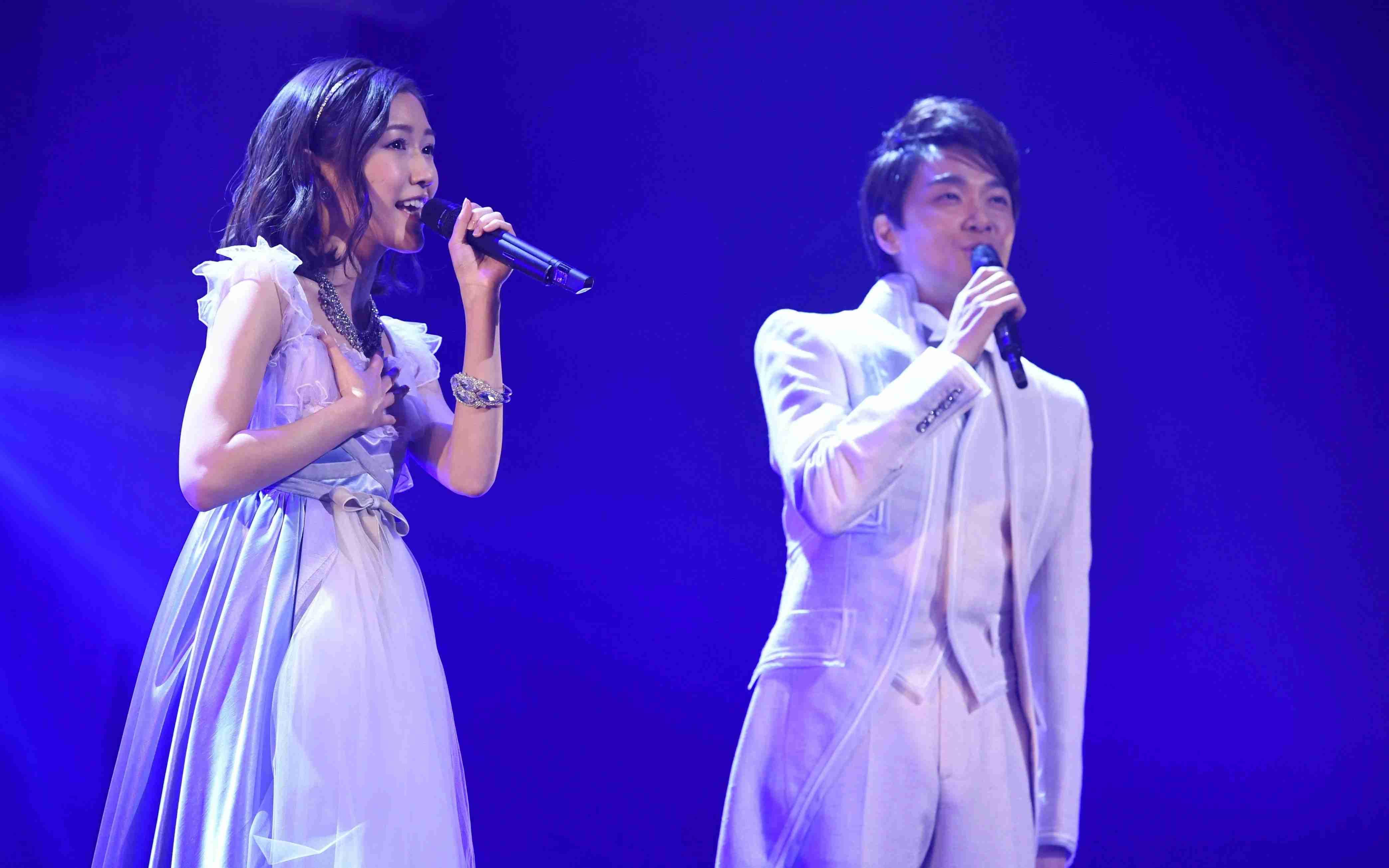 【渡边麻友x井上芳雄】「A Whole New World」第六回AKB48红白对抗歌合战Cut_三次元音乐_音乐_bilibili_哔哩哔哩