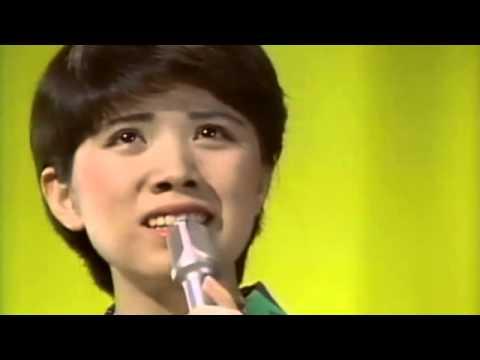 あなたを待って三年三月 森昌子 Mori Masako - YouTube