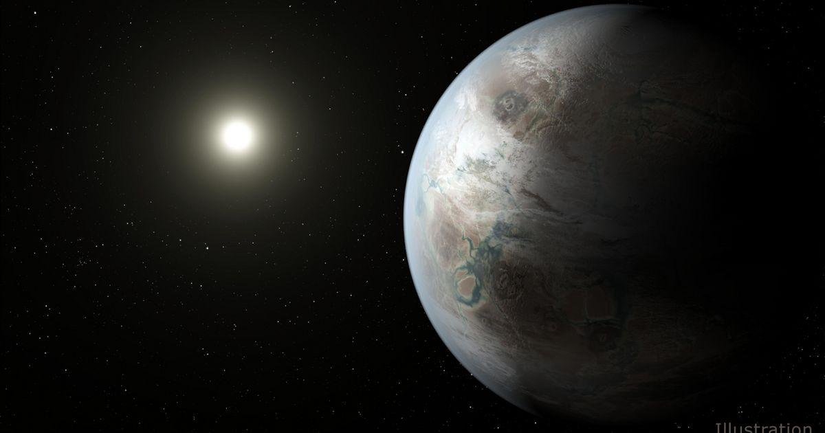 NASA、「太陽系外惑星に関する大発見」で会見実施へ。日本時間2月23日午前3時よりライブ中継 - Engadget 日本版