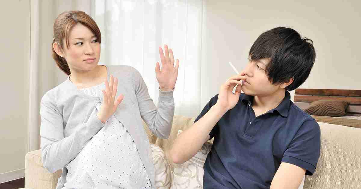 受動喫煙のリスクは「確実」 がん、脳・心疾患、乳幼児突然死症候群 男の健康 ダイヤモンド・オンライン