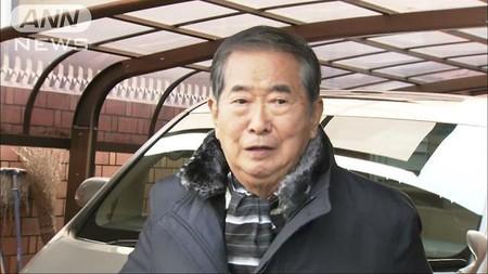 石原元知事が来週にも会見へ「屈辱晴らしたい」(テレビ朝日系(ANN)) - Yahoo!ニュース