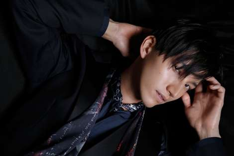 田口淳之介、ユニバーサルミュージックと専属契約 4.5シングル「Connect」発売
