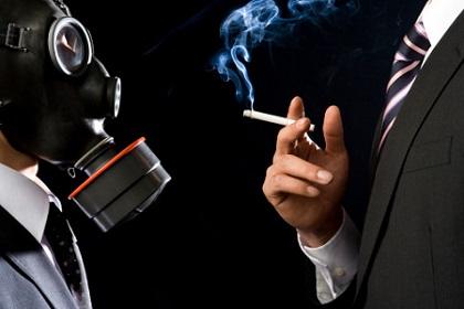 タバコに嫌悪感ある人