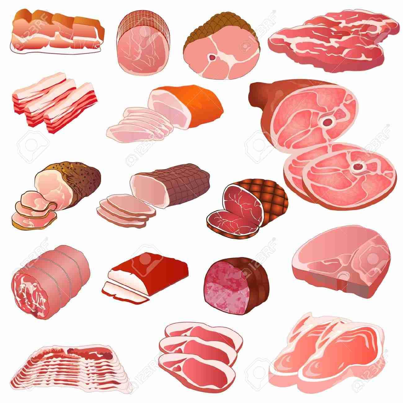 加工肉どれぐらい食べますか?