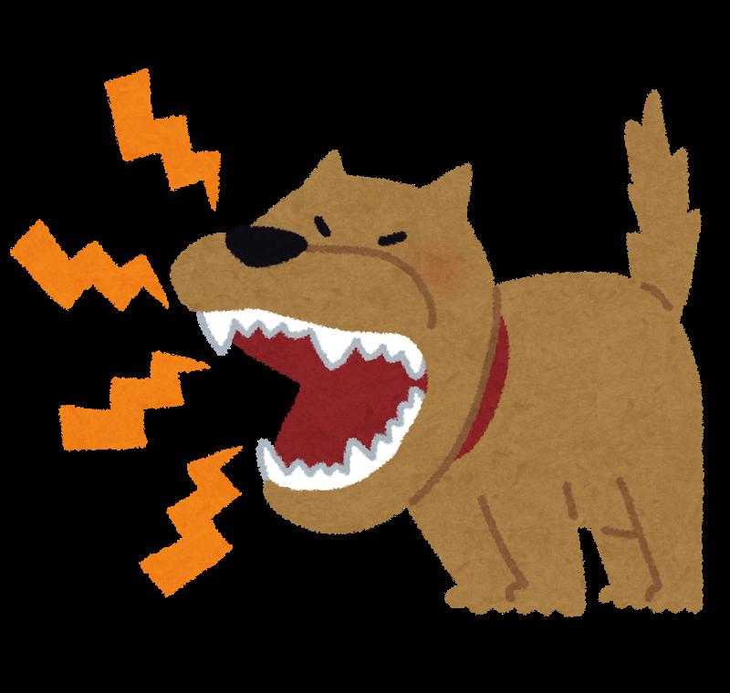 犬が苦手、嫌いな人集合