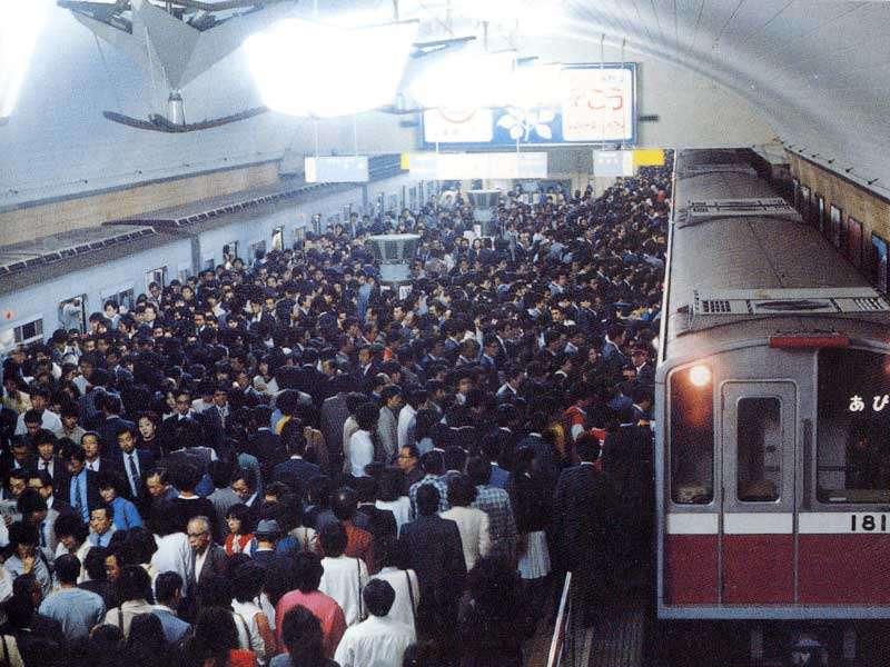 「大阪市営地下鉄」を語りましょう♪