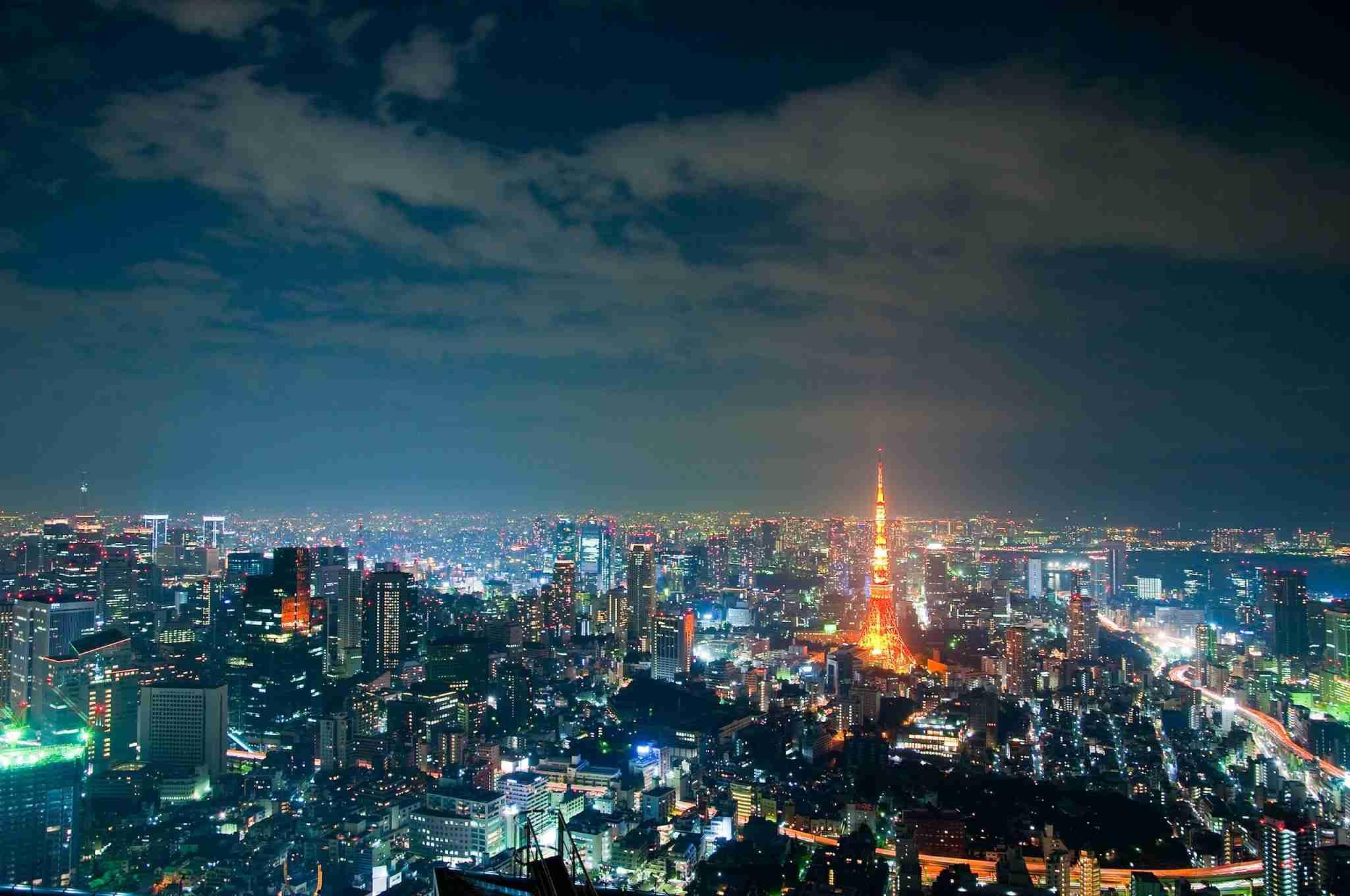 仕事、進学以外の理由で上京した人!