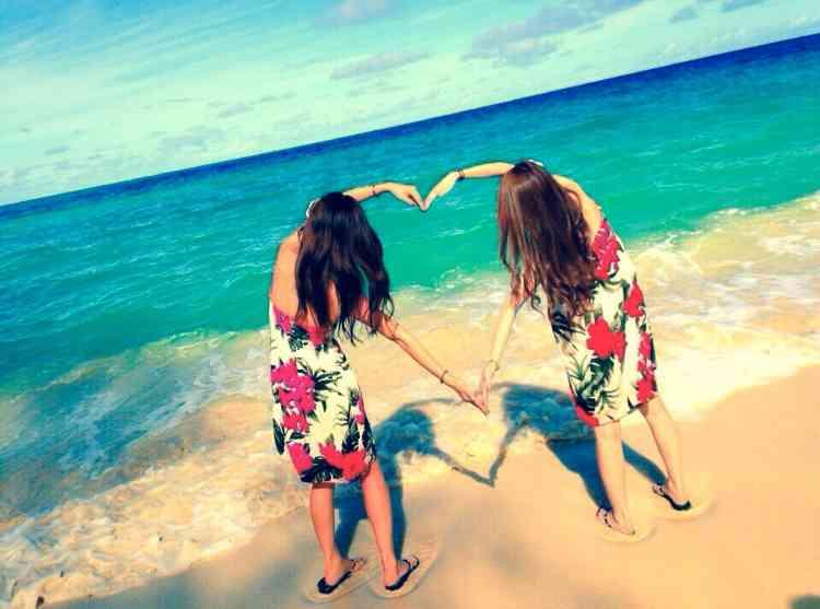 ハワイの楽しみかたおしえて!