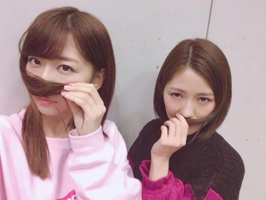 AKB48柏木由紀、渡辺麻友との初ユニット「まゆゆきりん」に感激!!