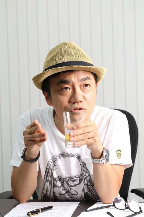 水道橋博士、安倍政権に危機感「ネトウヨたち、頭冷やせ!」「日本人に誇りをとか、溜息が出ますよ」 : 厳選!韓国情報