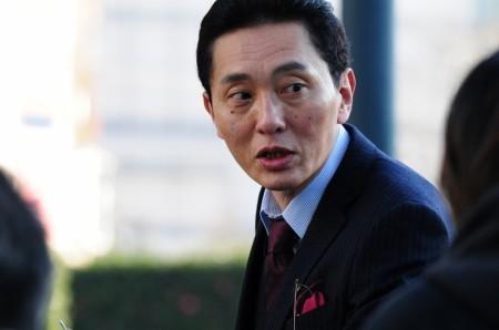 松重豊「バイプレイヤーズ」は財産 再共演も熱望 家事は仕方なく (スポニチアネックス) - Yahoo!ニュース