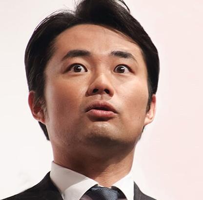 杉村太蔵が演説で浴びたやじ おぎやはぎ小木博明「ハート強い」 - ライブドアニュース