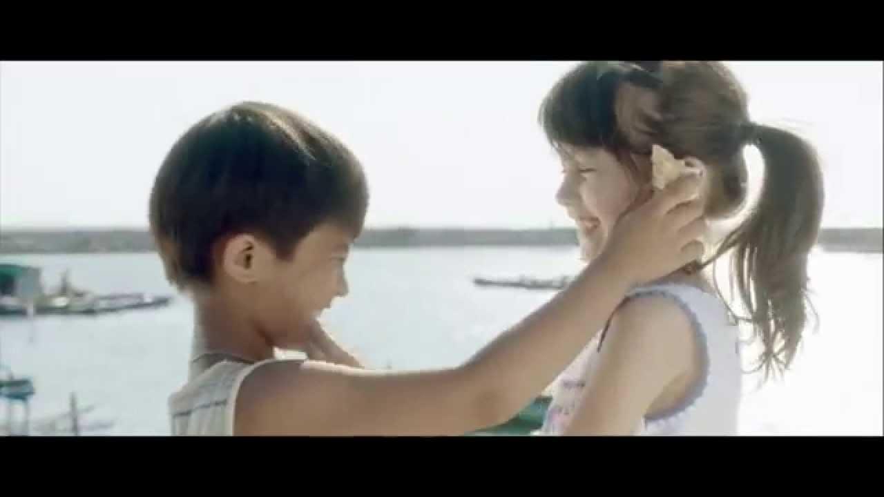 シャディ新CM ~ Story ~ 『島にて』 30秒バージョン - YouTube