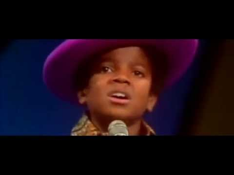 "Michael Jackson (et The Jackson 5) ""Who's loving you"", 1969 (0:33) - YouTube"