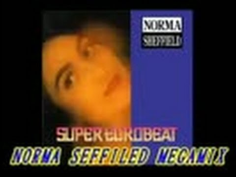 【哀愁ユーロの】80分まるごとNORMA SHEFFIELD Non-Stop Mix【女王】 - YouTube