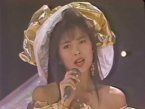 中山美穂 You're My Only Shinin'Star - YouTube