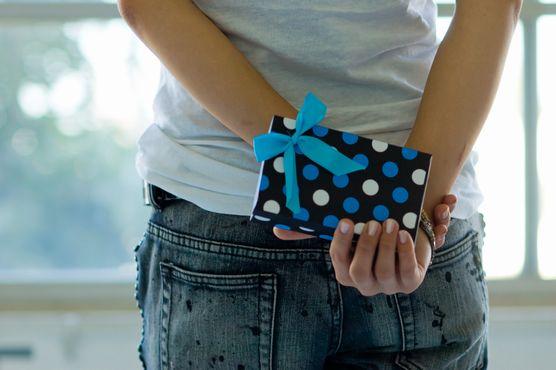 夫へのバレンタインチョコの予算
