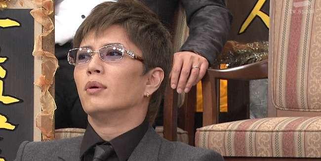 【週刊文春】GACKTの元愛人が「首吊り自殺」未遂 - VIPPER速報 | 2ちゃんねるまとめブログ