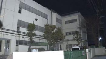 校舎屋上から転落で意識不明の中3男子死亡 神奈川・座間
