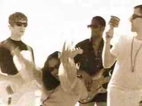 THE BRAND NEW HEAVIES - Never Stop - YouTube