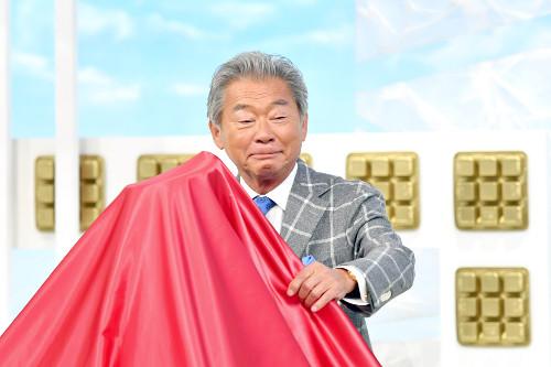 みのもんた、初通販番組MCに「見応えある」…3月12日TBS系