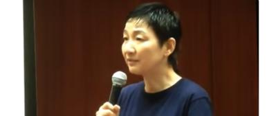 【動画】辛淑玉氏「ネトウヨは『朝鮮人が反基地運動をやってる、仕切ってる』とか言っているが、そりゃそうだわ!私含め、行ってますよ!」 / 正義の見方