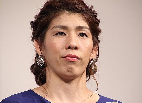 吉田沙保里の意外な弱点 一般的な女性より腹筋運動ができない - ライブドアニュース
