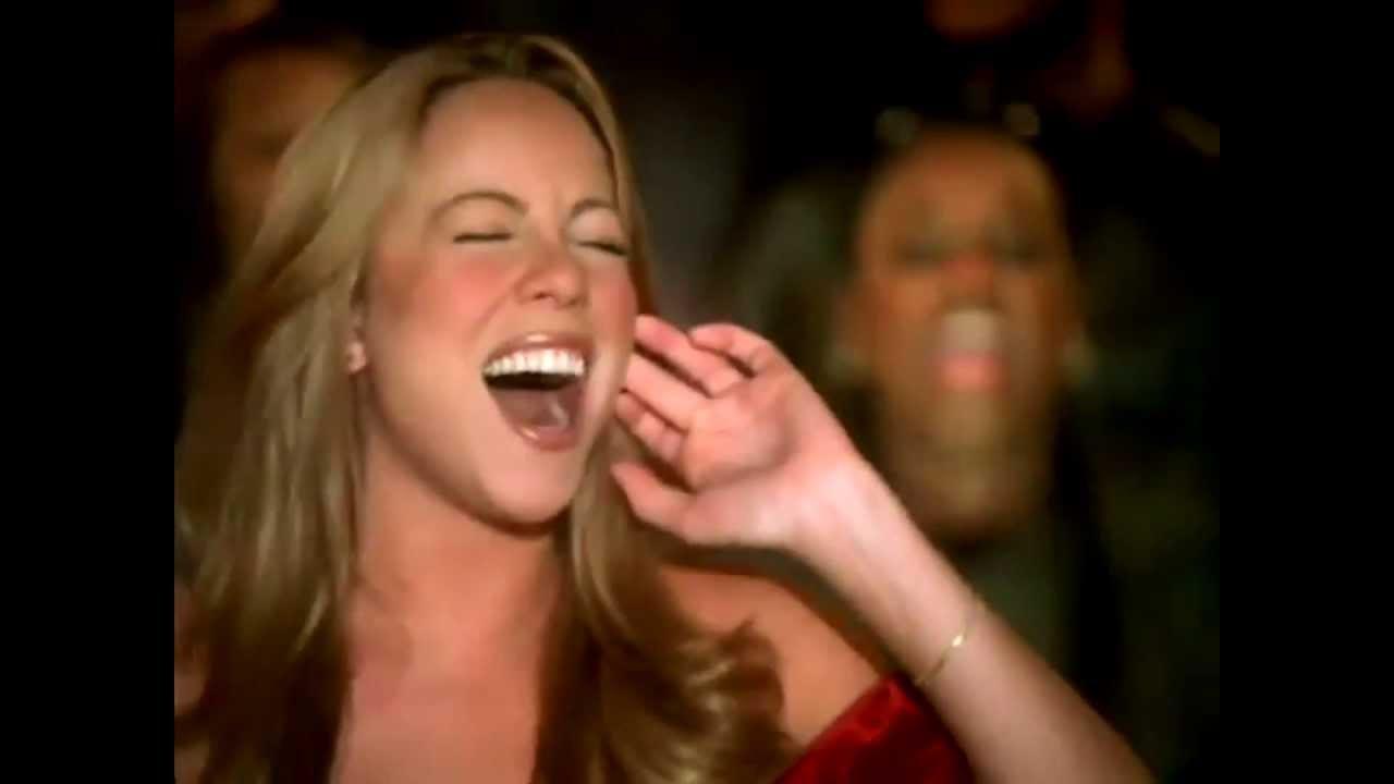 【ホイッスルボイス】世界の歌姫 Mariah Carey マライア・キャリーの驚異的な歌唱力 Whistle【5オクターブの声域】 - YouTube