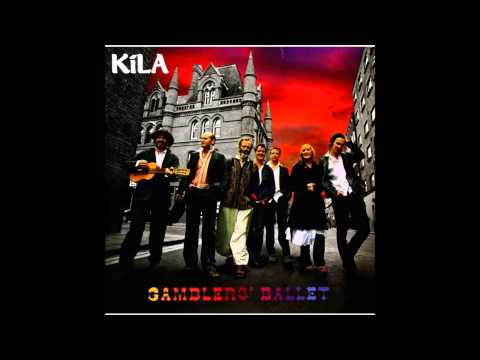 Kila - Gambler's Ballet (Full album) - YouTube